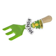 Cyclone Kids Patch Garden Tools - Fork