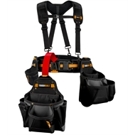 ToughBuilt 5 Piece Contractor Tool Belt
