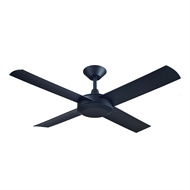 Hunter Pacific Black Eco 2 Ceiling Fan