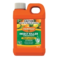 Hortico White Oil Insect Killer Fruit & Citrus - 500ml