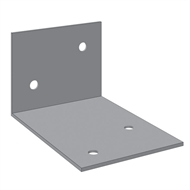 Gyprock CSR 40 x 90 x 50mm Party Wall Clip