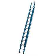 Bailey 3.3 - 5.1m 150kg Fibreglass Extension Ladder