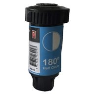 Holman 50mm Fixed Pop Up Sprinkler Half Spray