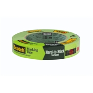 3M Scotch 24mm x 55m Masking Tape