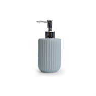 Wet By Home Design Linea Soap Dispenser - Blue