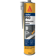Sikaflex Pro 310ml Beige Polyurethane Multi Purpose Sealant