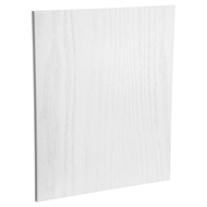 Kaboodle Blind Corner Base Panel - Provincial White