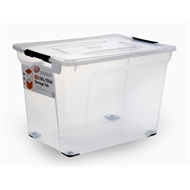 Ezy Storage Solutions 100L Storage Tub