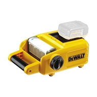 DeWALT 18V 1500L LED Worklight Torch - Skin Only