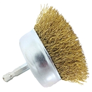 Josco 75mm Cup Brush