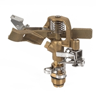 Pope Heavy Duty Impact Sprinkler Head