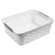 Ezy Storage Brickor Medium Touch Basket