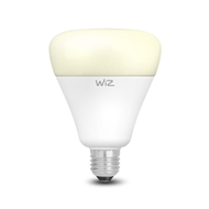 WiZ G100 E27 1055lm Warm White Dimmable Wi-Fi Smart Lamp