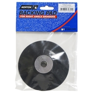 Norton 115 x 14mm Standard Disc Grinder Fibre Back Up Pad