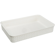 Ezy Storage A4 Mode Stacking Tray - Sugar Swizzle