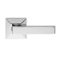 Lemaar Chrome Plated Calida Passage Set