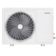 Euromatic 2.69kW Fixed Speed Split System Air Conditioner