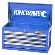 Kincrome  BLUESTEEL®  6 Drawer Tool Chest