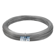 Longyard 3.15mm x 750m Low Tension Fence Wire