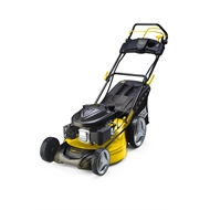 Yardking Self-Propelled Push Button Start Lawn Mower