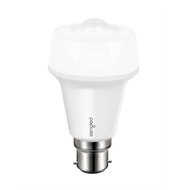 Sengled A60 Smart Sense Motion Sensor LED Light And Feature - B22 White