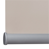 Pillar 210 x 240cm Elegance Indoor Roller Blind - Colorbond Woodland Grey