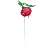 Lotus Collection Decorative Vegetable Marker - Onion