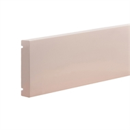 Woodhouse 230 x 30mm x 4.8m FJ Tight Knot H3 LOSP Pine Primed Fascia