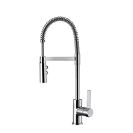 Methven WELS 4 Star 7.5L/min Chrome Gaston Pull Down Sink Mixer