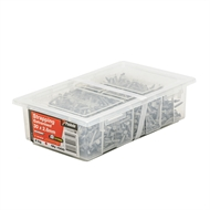 Paslode 30 x 2.8mm 2kg Strapping Galvanised Nails - 1000 Pack