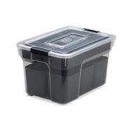 Ezy Storage Sort It Storage Containers - 8L