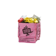Aussie Skip Bag 1 x 1 x 1m  Disposable Bag - The Joey 200kg Max