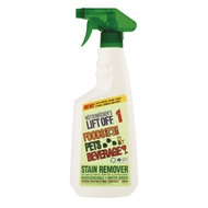 Mötsenböcker's 650mL Lift Off #1 Stain Remover