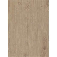 Kaboodle Spiced Oak Pantry End Panel