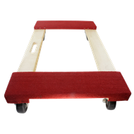 Move It 762 x 457 x 185mm 300kg Furniture Dolly