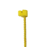 Brutus 8 x 1250mm Yellow Site Stake