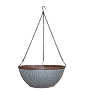 Northcote Pottery 31cm Irondale Hanging Basket