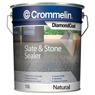 Crommelin 10L Natural DiamondCoat Slate And Stone Sealer