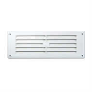 Haron 270 x 95mm Plastic Wall and Eave Vent