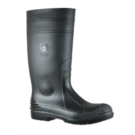 Bata Knee Length Gumboots - Size 5
