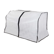 Vegtrug 1m Small Wall Hugger Fleece Cover