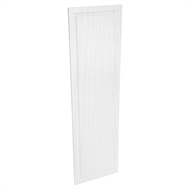 Kaboodle 600mm Provincial White Heritage Pantry Door