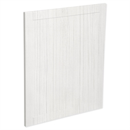 Kaboodle 600mm White Forest Country Cabinet Door