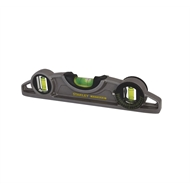 Stanley FatMax 3 Vial Torpedo Spirit Level