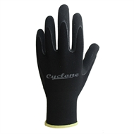 Cyclone Sculpt Invisigrip Tough Gardening Gloves - X-Large