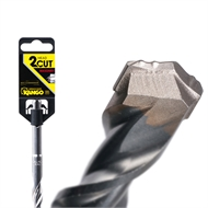 Kango 7x160mm Sds Drill Bit Masonry Cut K2 Cut Bit