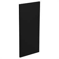 Kaboodle Luminess Metallic Wall End Panel