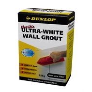 Davco 1 5kg White Sanitized Colourgrout Bunnings Warehouse