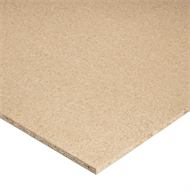 Trade Essentials 1200 x 450 x 12mm Particle Board Handyman Panel