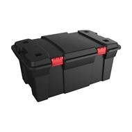 Ezy Storage 80L Heavy Duty Storage Tub